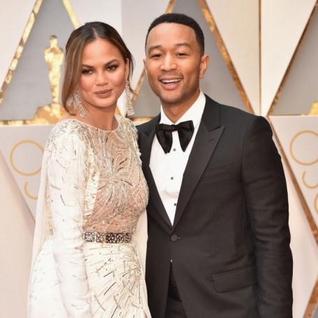 Our favourite celebrity couples on the red carpet at the Oscars 2017