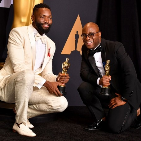 'Moonlight' wins best picture in biggest Oscar upset of all time