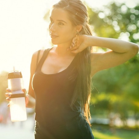 7 easy health goals everyone can achieve