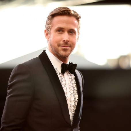 The identity of Ryan Gosling's mystery Oscars date has been revealed