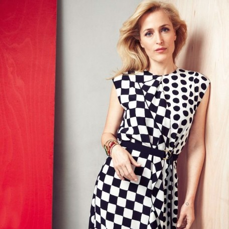 10 reasons Gillian Anderson is our hero