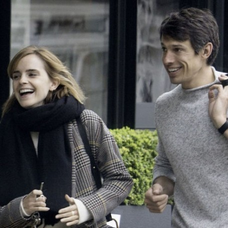 Emma Watson explains why you will never hear about her boyfriend