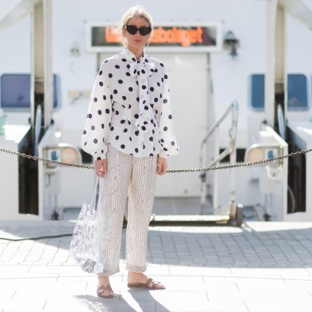 14 white pieces you need in your wardrobe