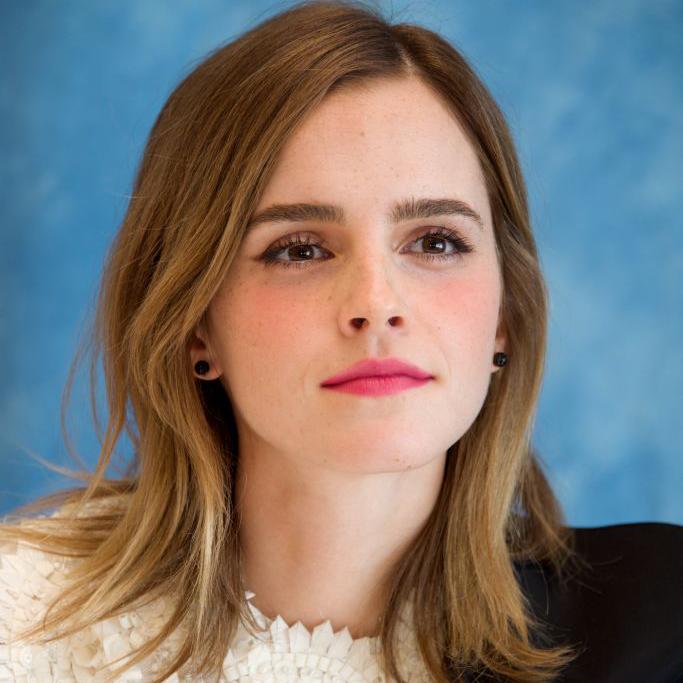 Emma Watson Bathing Habits