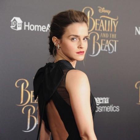 Emma Watson's style evolution