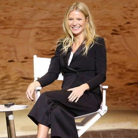 Gwyneth Paltrow says she may give up acting
