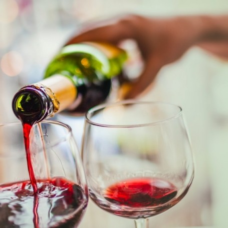 Here's why ordering the cheapest wine on the list is actually a good idea