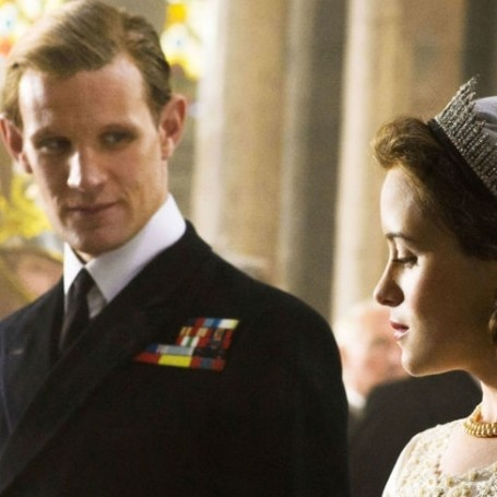 This is what the second series of The Crown is going to be about