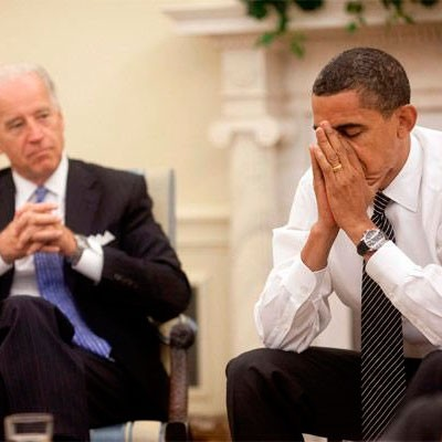 Joe Biden has revealed his favorite Obama-Biden meme