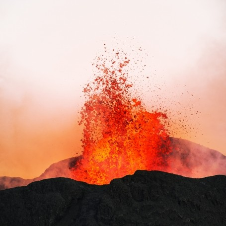 You can now explore an active volcano thanks to Google Street View