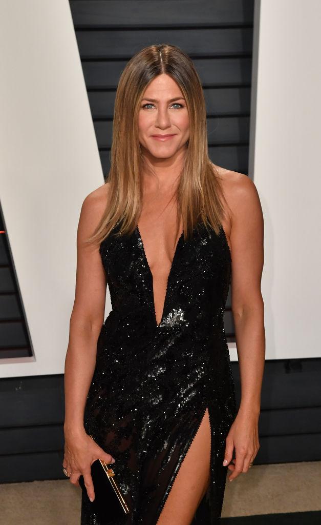 Jennifer Aniston to st...