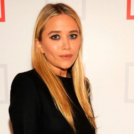 Mary-Kate Olsen gives a rare insight into her married life