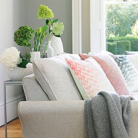 7 secrets to styling your home like an interior stylist