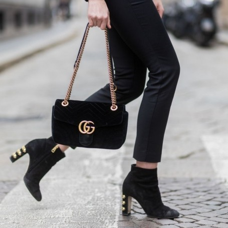 20 ways you can get the Gucci look on the high street