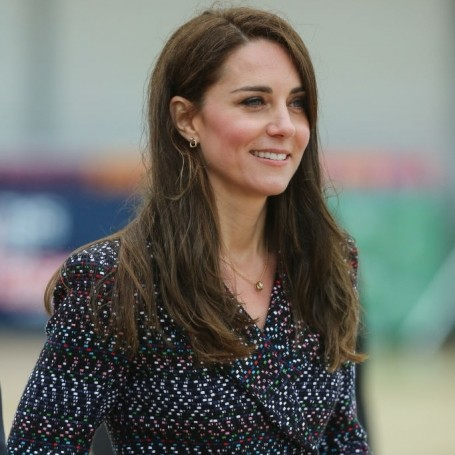 Take a look at Kate Middleton's Parisian wardrobe