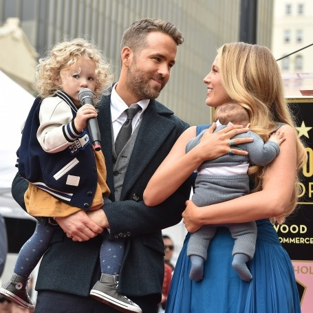 Ryan Reynolds is every parent when it comes to traveling with his children