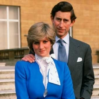 The thing you never noticed about pictures of Princess Diana and Prince Charles