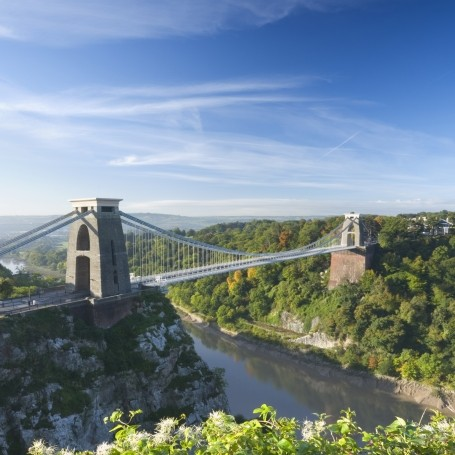 A love letter to Bristol