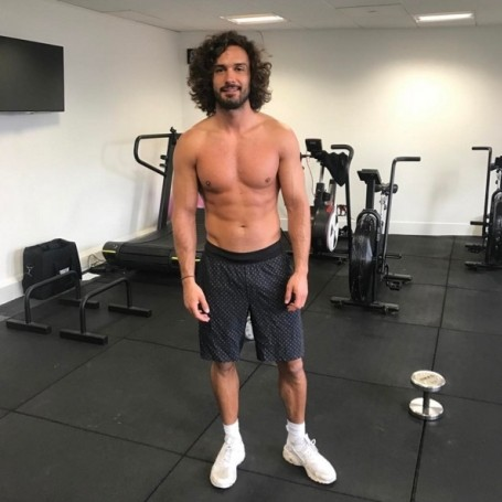 Instagram | Joe Wicks