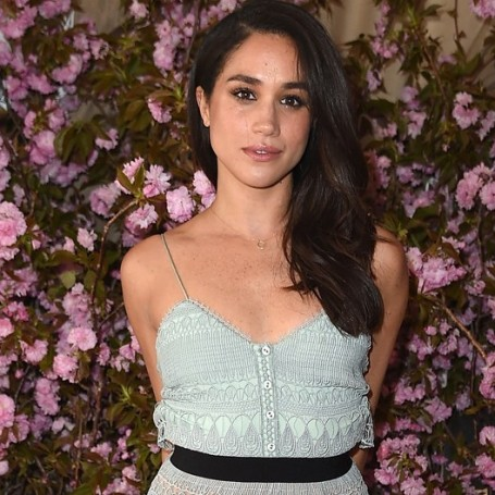 Meghan Markle reveals her pet beauty peeve