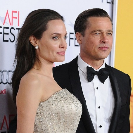Angelina Jolie and Brad Pitt are back in business together