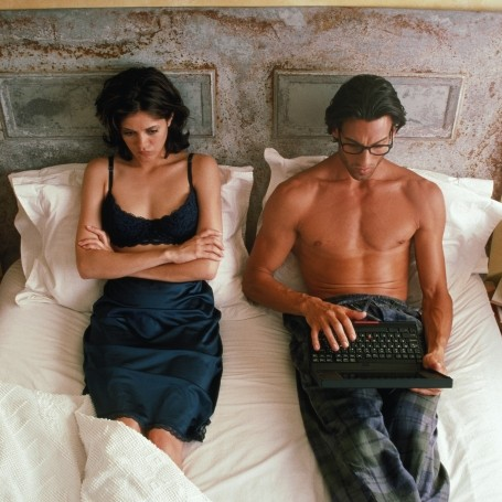These are the biggest strains on relationships in the UK