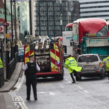 Muslim Group Have Already Raised £9,900 For Victims Of The Westminster Attacks