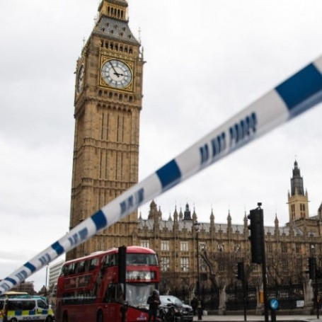 Everything We Know About Westminster Attack