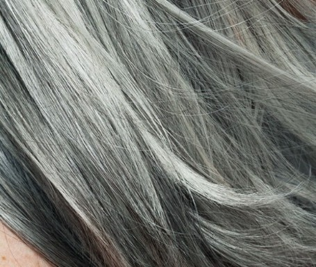 What exactly makes your hair turn grey?