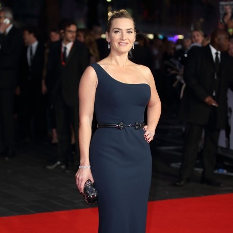 Kate Winslet reveals that fat-shaming almost stopped her becoming Rose​