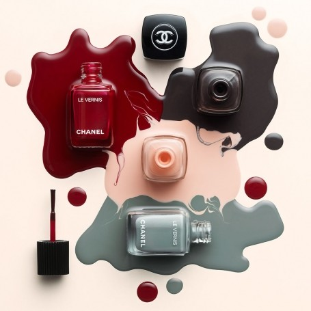 Best spring nail colours