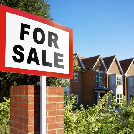 10 best and worst places to sell a property in the UK