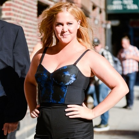Amy Schumer pulls out of live-action Barbie movie