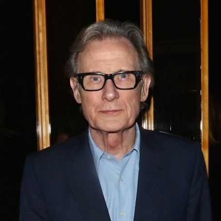 Bill Nighy: My life in words