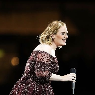 Adele might never tour again thanks to stage fright