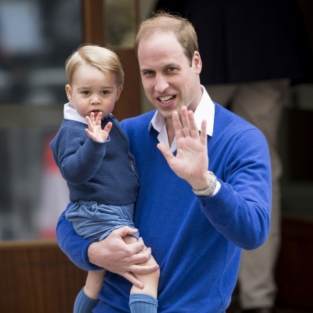Prince George will attend Thomas's school in Battersea