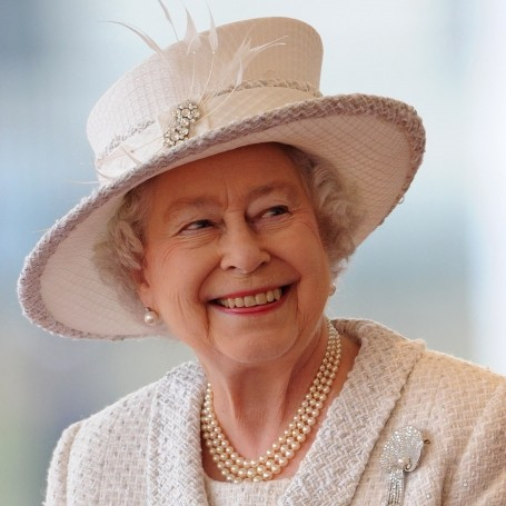 The Queen is hiring someone to furnish her royal residences