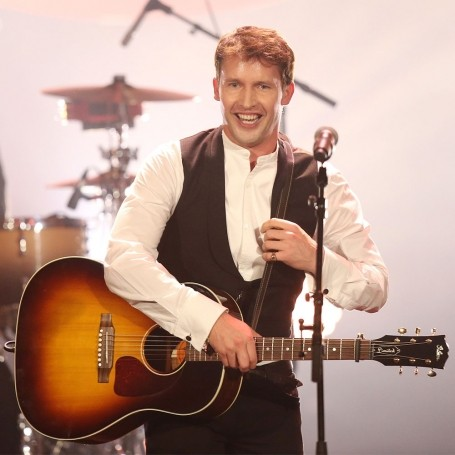 James Blunt reveals true meaning behind his hit 'You're Beautiful'