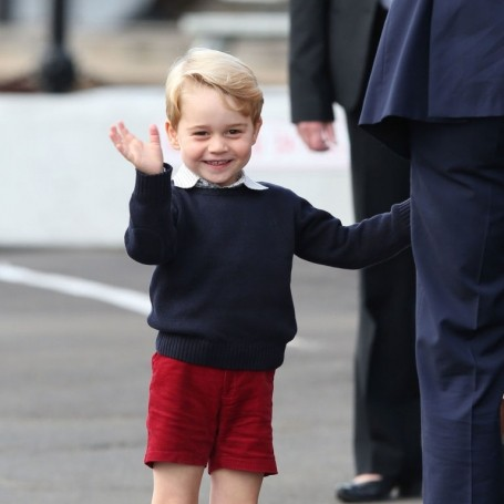 Prince George's school announcement has sparked a surge in house enquires