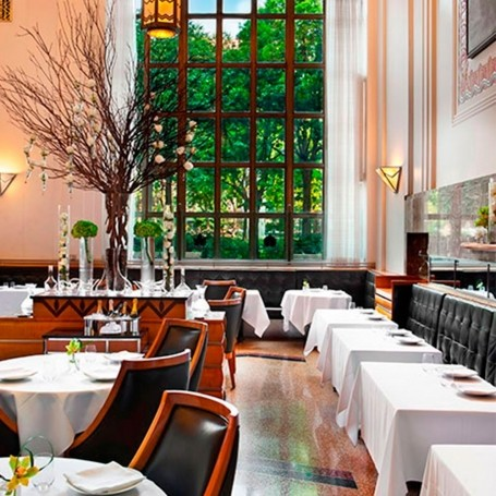 50 best restaurants in the world you should book into