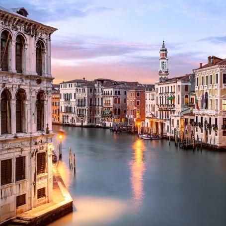 Venice - Getty