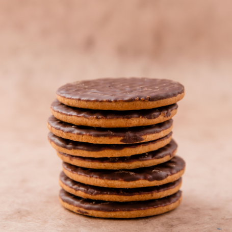 This news from McVitie's could change the way you eat chocolate biscuits