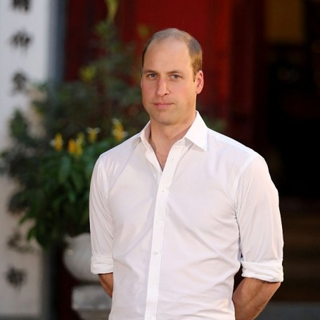 Prince William reveals he's still in shock over the death of his mum Princess Diana