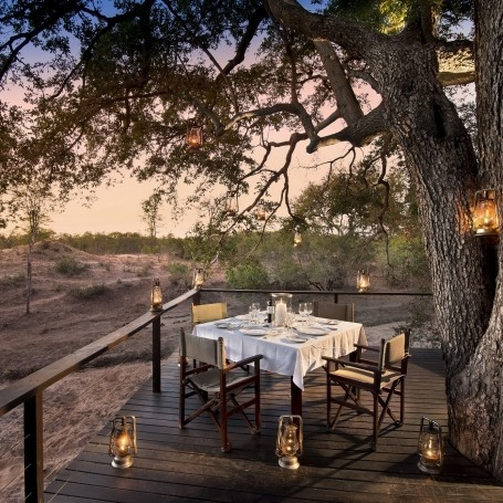 AndBeyond Ngala Safari Lodge review