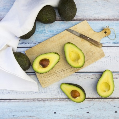 Scientists want you to eat more avocados