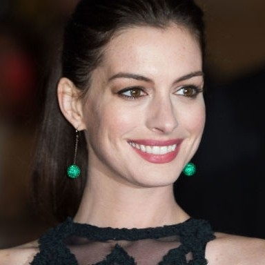 Anne Hathaway 'scared' she treated female director with 'internalised misogyny'
