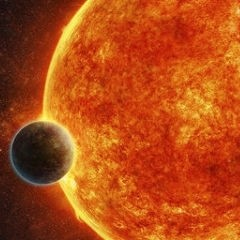 Newly discovered 'super Earth' offers best chance of finding alien life forms