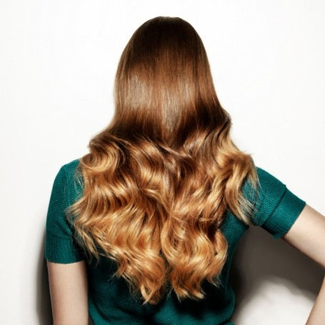 Double shampooing will transform your hair, apparently