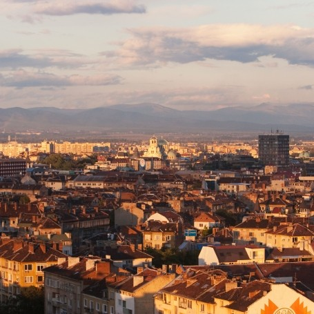 A local's guide to Sofia
