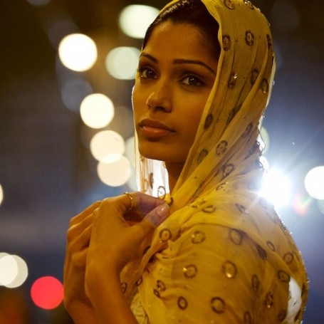 Freida Pinto's best on-screen moments